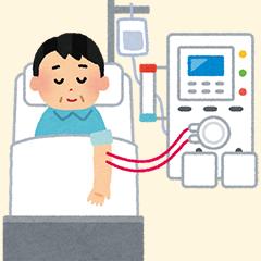 透析治療に関する Q&A
