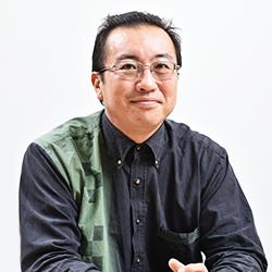 池間 真吾さん(46)血液透析歴 8年 写真