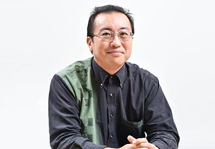 池間 真吾(いけま しんご)さん(46)血液透析歴 8年