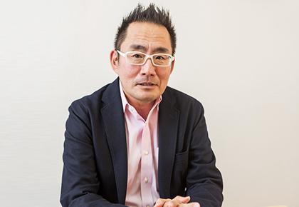 宿野部 武志(しゅくのべ たけし)さん(49)血液透析歴 30年