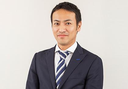 梶原 健太郎(かじわら けんたろう)さん(39)血液透析歴 7カ月