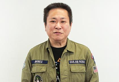 峯木 良広(みねき よしひろ)さん(46)血液透析歴 2年2カ月