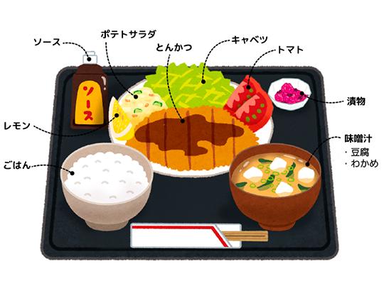 外食の楽しみ方~和食編~