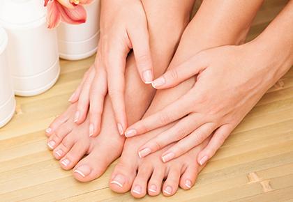 あなたの足は大丈夫ですか?健康な足を保つためのチェックリスト