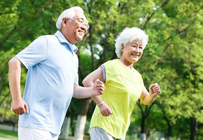 運動や趣味を楽しめていますか?無理なく運動を続けるためのチェックリスト